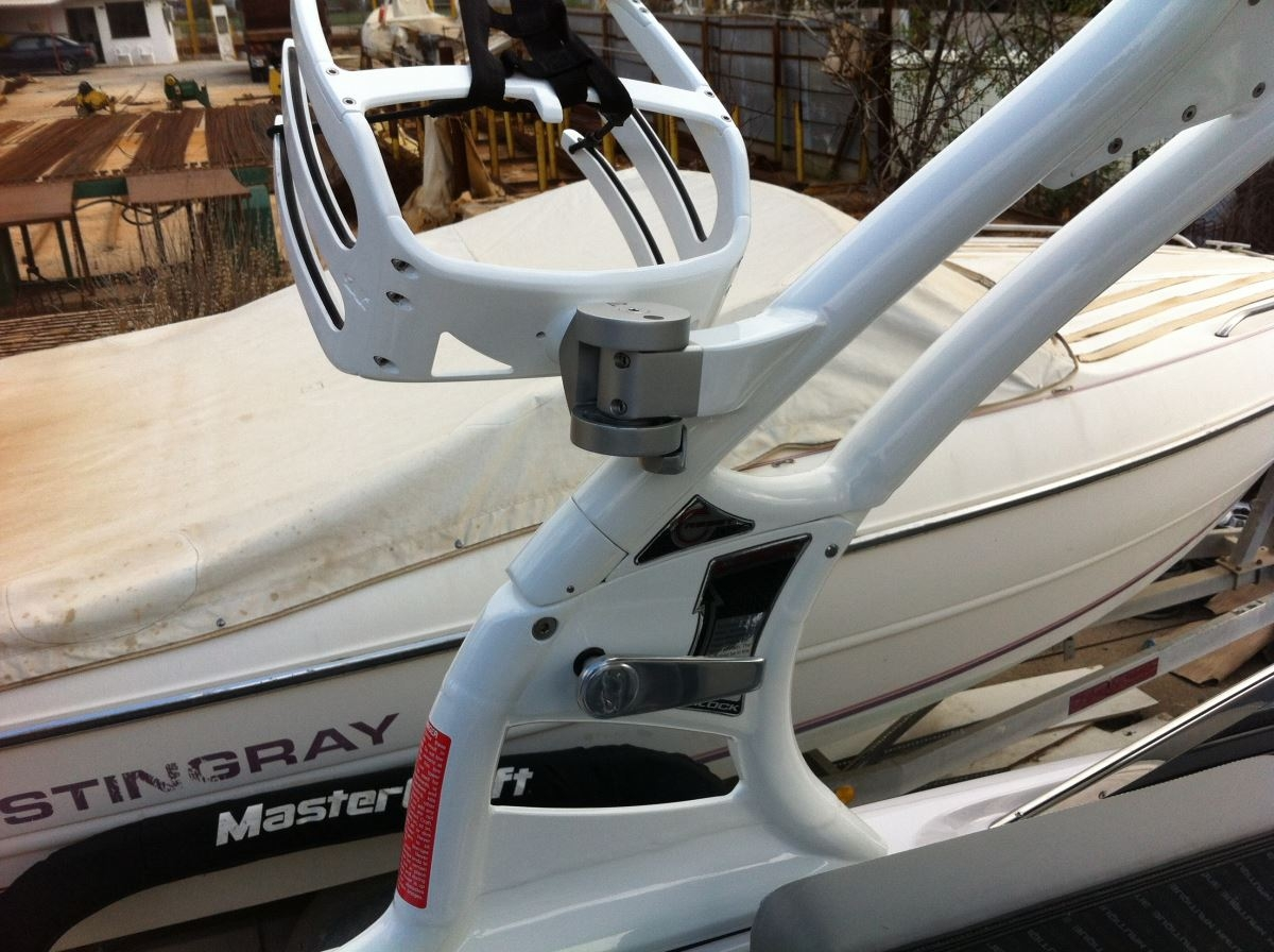 Roll Bar Painting